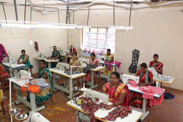 Women Skill Centre - Dhaaga