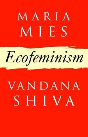 Ecofeminism - feminist books