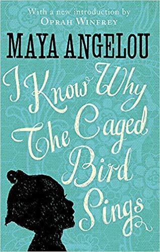 Maya Angelou - feminist books