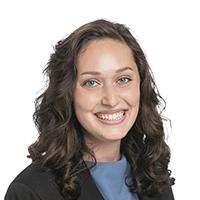 Nicole Schlabach Clutch
