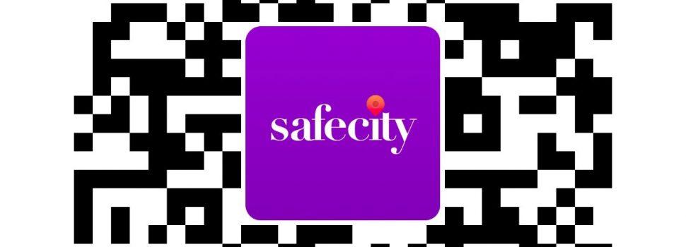 Safecity app