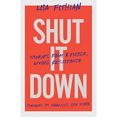 Shut it down - feminist books