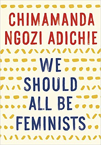 we should all be feminists - feminist books