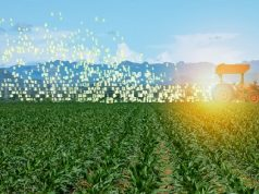 artificial intelligence in agriculture in India