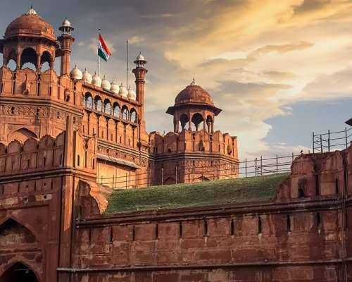 Dalmia Bharat Group has adopted the Red Fort for 5 years