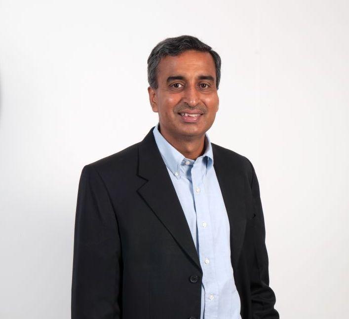 Rajeev Kapoor- Picture