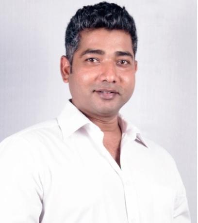 Rajesh Kumar Das - 10by10