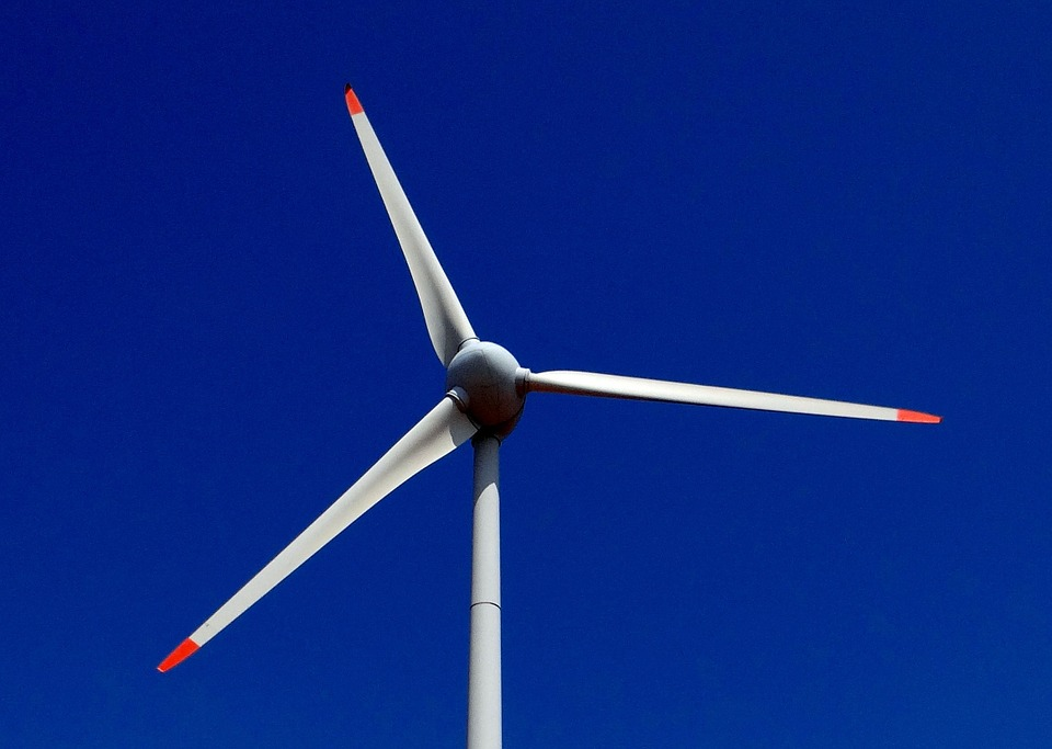 Wind Energy Sector