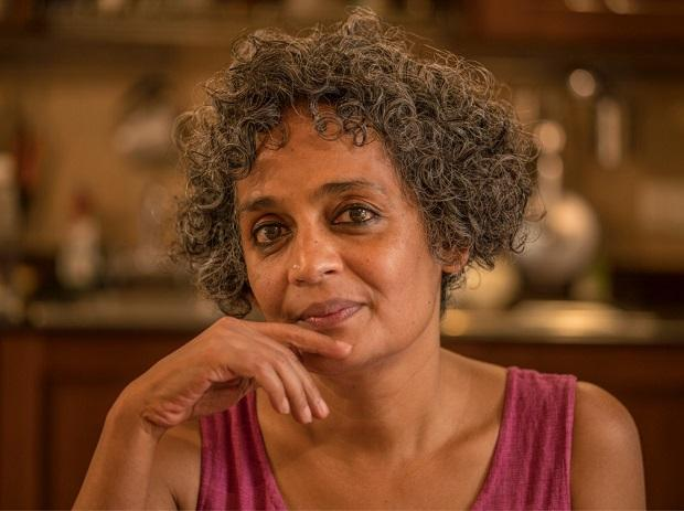 Arundhati Roy is among real social justice warriors