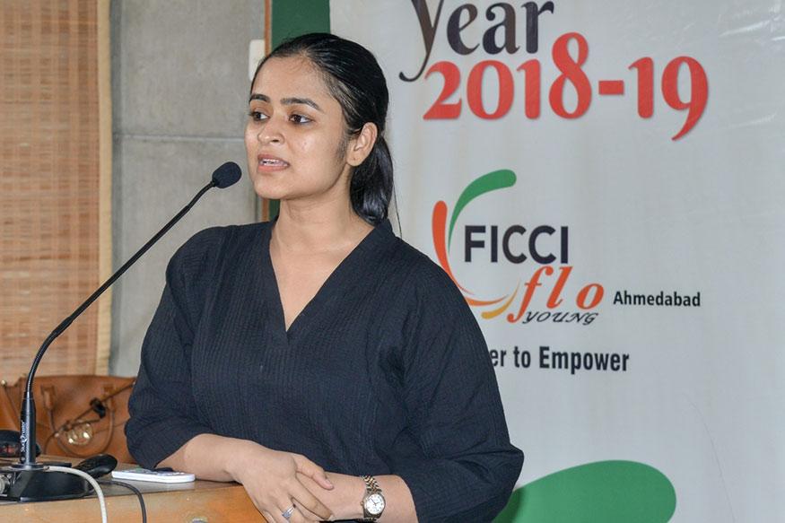Shriya Damani