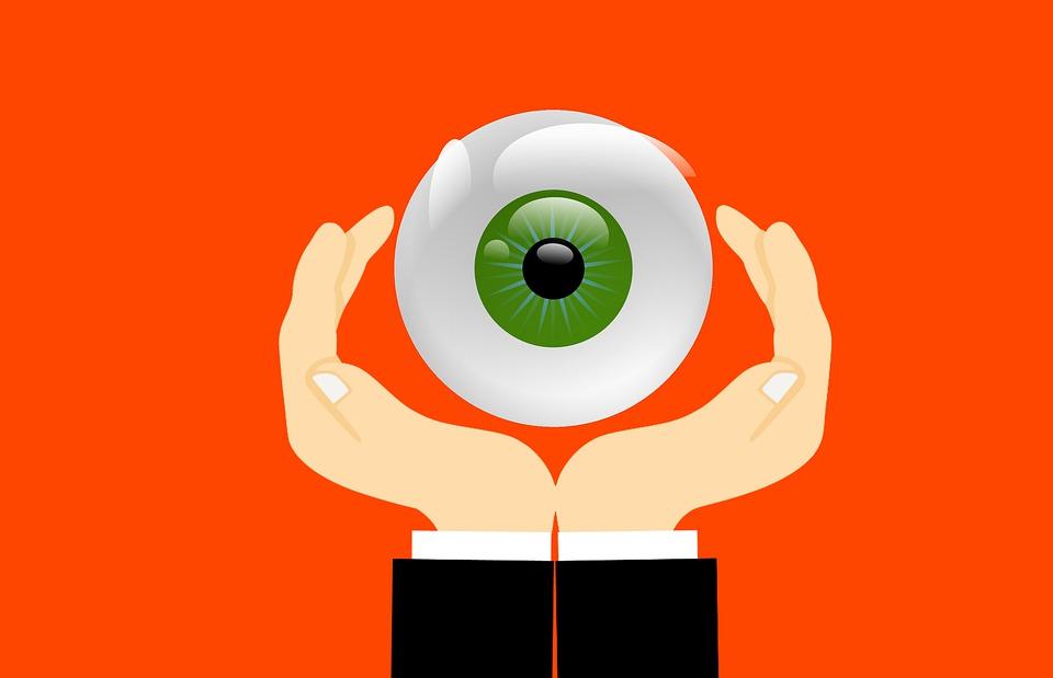 Eye Care in India