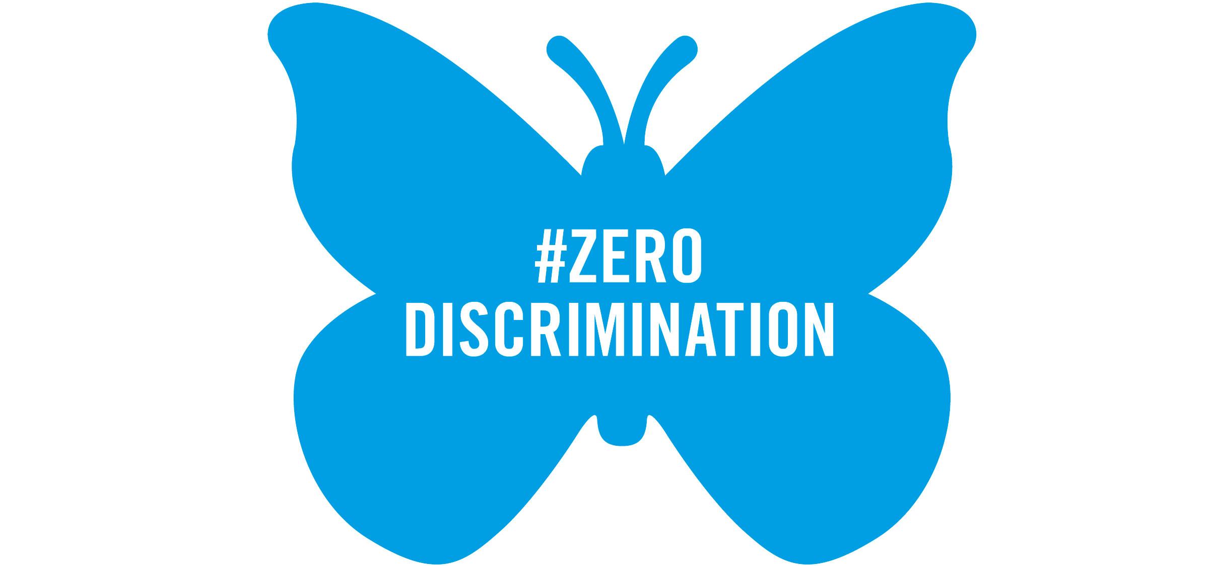 Zero Discrimination Day, 2020