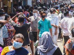 कोरोना की हॉटस्पॉट है मुंबई की झोपड़ियां, बांट सकती है मौत