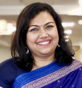 Vieshaka Dutta, Director, Inclusion&Diversity, Publicis Sapient