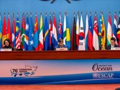 Asia-Pacific countries endorse UN resolution for concerted regional action against COVID-19