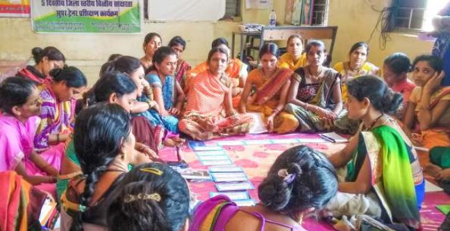 Women's Self Help Group