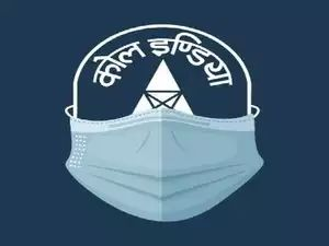 Mask - Coal India