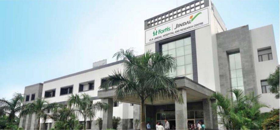 OP Jindal Hospital