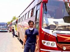 Sonu Sood tops the list of corona warriors from Bollywood