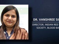 Dr Vanshree Singh