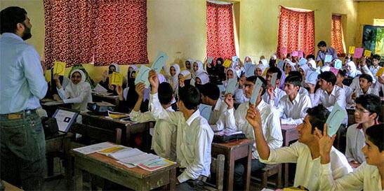Infosys CSR Avanti Fellows