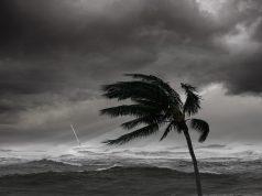 कोरोना से जूझ रहे महाराष्ट्र के सामने निसर्ग तूफान का ख़तरा