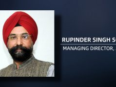 RS SODHI, MD, AMUL