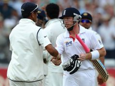 MS Dhoni and Ian Bell - ethics