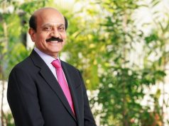 Mr. BVR Mohan Reddy, Executive Chairman and Founder, Cyient