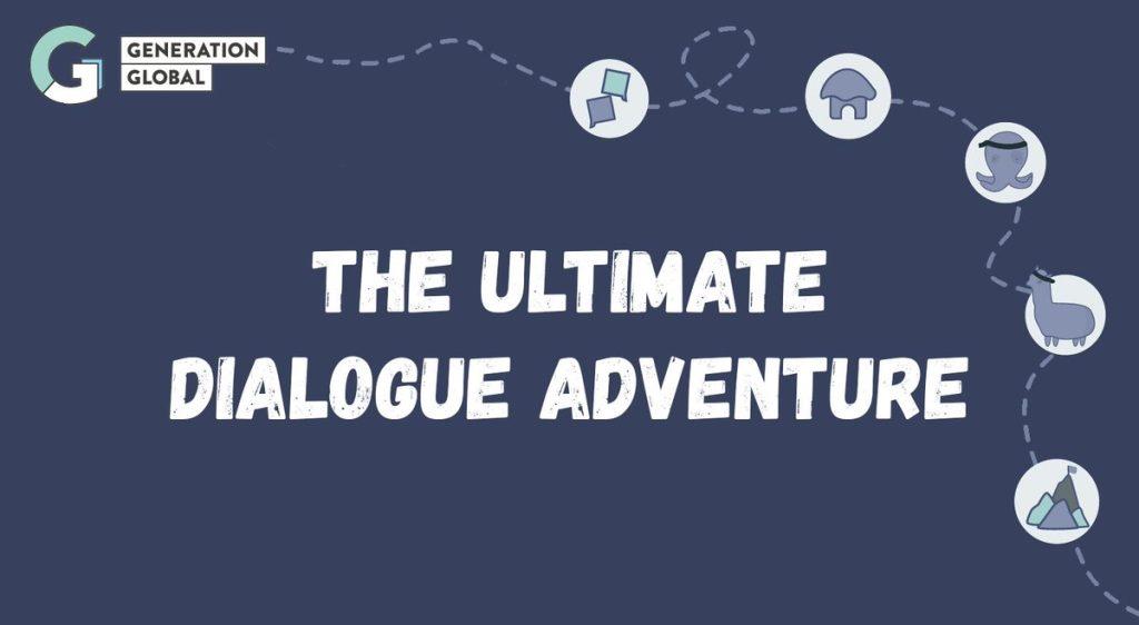 ultimate dialogue adventure