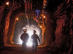 Canadian miners
