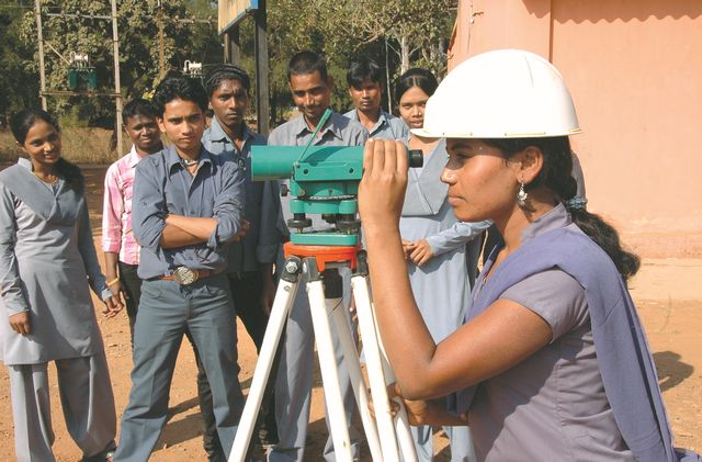 Kaushal is - development programme by NMDC