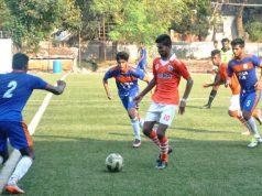 Sesa Football Academy - grassroots football