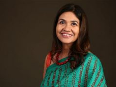 Vidya Shah - CEO - EdelGive Foundation is part of the Migrants Resilience Network