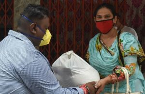 Wishes and Blessings gives rations to trans community