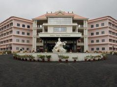 Amrita University Campus - Coimbatore