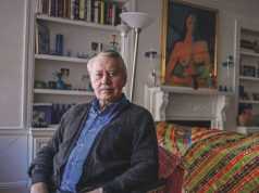 Chuck Feeney - James Bond of Philanthropy