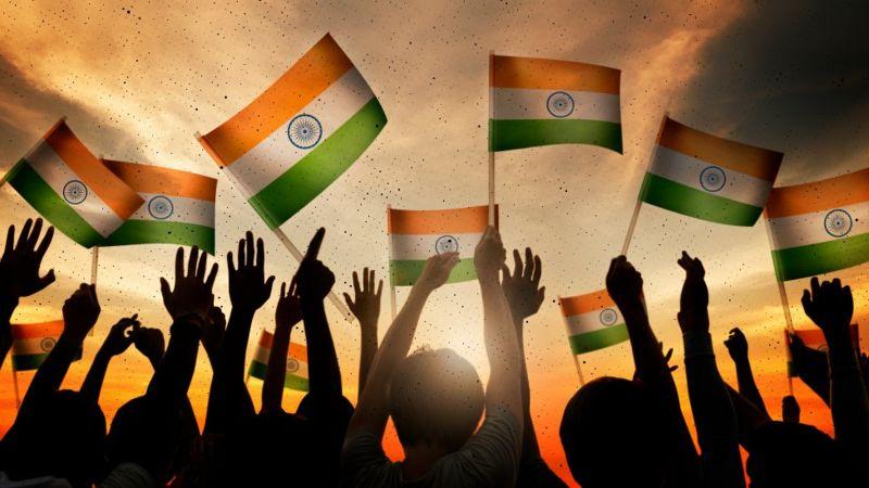 भारतीय लोकतंत्र के उद्देश्य