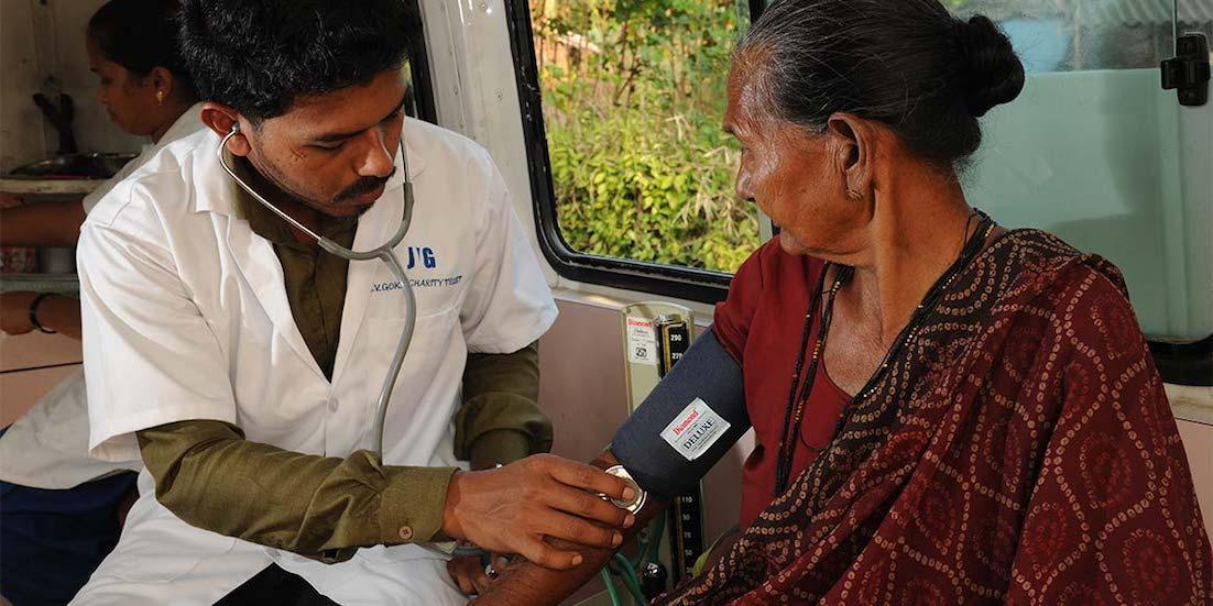 LT CSR Health Interventions