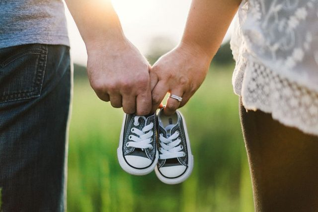 Parenting Partners - Maternity Leave