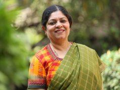 Poonam Muttreja, Executive Director, Population Foundation of India