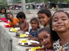 Roti Ghar initiative - Feeding the underprivileged