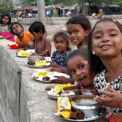 Roti Ghar initiative - Feeding the underprivileged