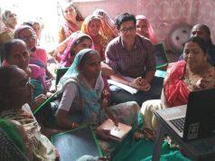 adult literacy program - TCS