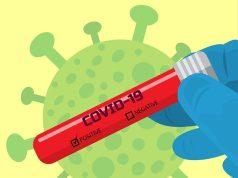 rapid antigen test for covid