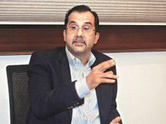 Sanjiv Puri, chairman, ITC Limited
