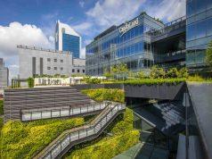 CapitaLand - sustainability masterplan