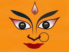 Day 3 of Navratri- Beauty and Bravery