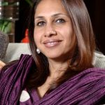Deepika Jindal, Chairperson, Jindal Stainless Foundation