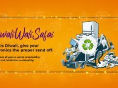 #DiwaliWaliSafai Campaign